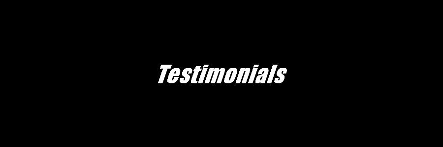 text-testimonial